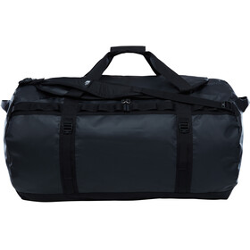 The North Face Base Camp Travel Luggage XL black